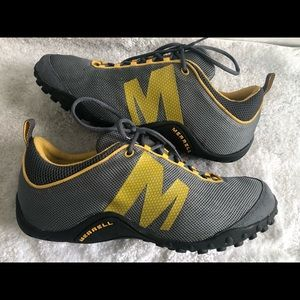Great MERREL Sprint Streak Ventilator Trail Shoes